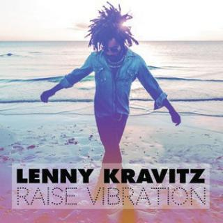 Lenny Kravitz : Raise Vibration / Limited Coloured Vinyl LP