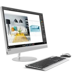 Lenovo IdeaCentre 520-22IKU Touch Silver (F0D50036MK)