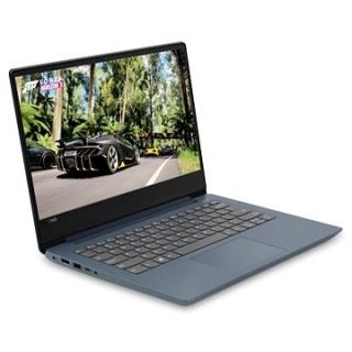 Lenovo IdeaPad 330s-14IKB Midnight blue (81F4004MCK)