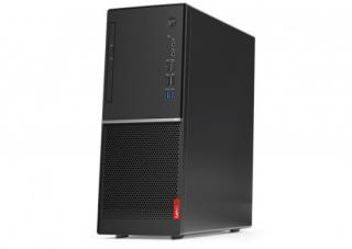 LENOVO PC V530 Tower - i3-8100@3.6GHz,4GB,128SSD,DVD-RW,HD Graphics,HDMI,VGA,DP,kl. mys,W10P, 10TV004KMC
