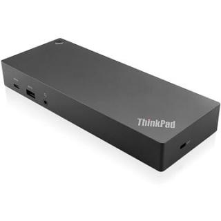 Lenovo ThinkPad Hybrid USB-C with USB-A Dock - 135W EU
