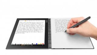 Lenovo Yoga Book 10