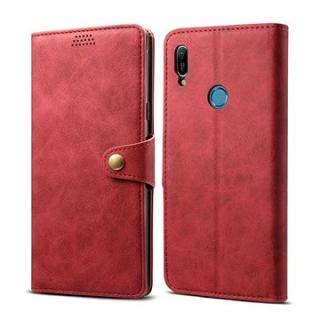 Lenuo Leather pro Huawei Y6 / Y6 Prime