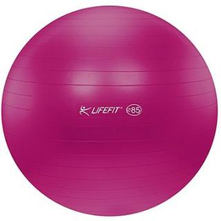 LIFEFIT anti-burst 85 cm, bordó (4891223119640)