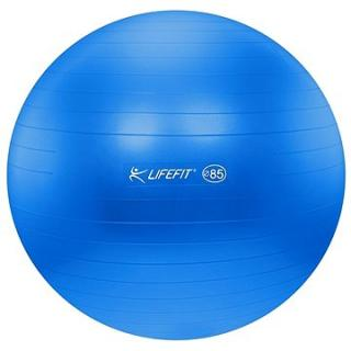 LIFEFIT anti-burst 85 cm, modrý (4891223119565)