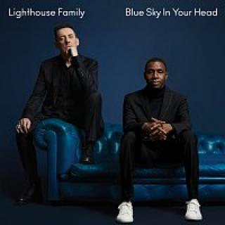 Lighthouse Family – Blue Sky In Your Head – CD