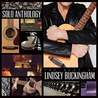 Lindsey Buckingham : Solo Anthology - The Best of Lindsey Buckingham Box