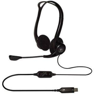 Logitech PC Headset 960 USB (981-000100)
