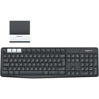 Logitech Wireless Keyboard K375s DE