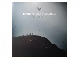 Long Distance Calling : Boundless LP