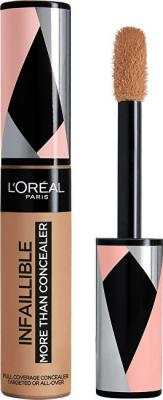 Loreal Paris Plně krycí korektor Infailliable  10 ml 322 Ivory