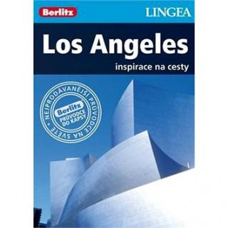 Los Angeles: inspirace na cesty (978-80-87819-53-1)