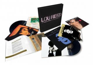 Lou Reed : The RCA & Arista Vinyl Collection Vol 1 6LP