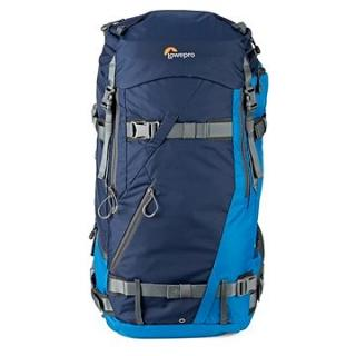 Lowepro Powder BP 500 AW modrý