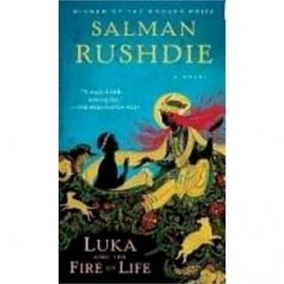 Luka and the Fire of Life: A Novel (0812981960)