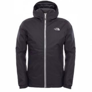 M quest insulated jacket