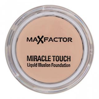 Makeup Max Factor - Miracle Touch