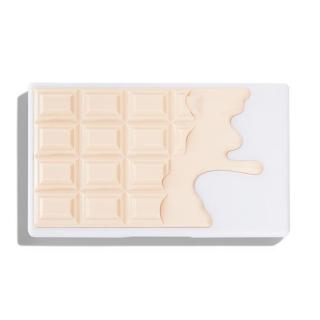 Makeup Revolution Paletka očních stínů Nudes Mini Chocolate  10,2 g