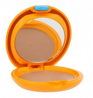 Makeup Shiseido - Sun Protection Natural 12 g