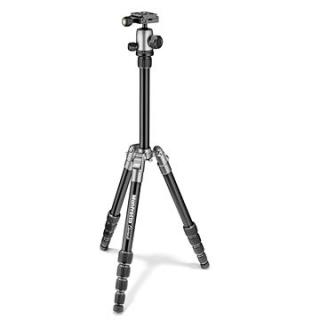 Manfrotto Element Traveller MKELES5GY-BH šedý