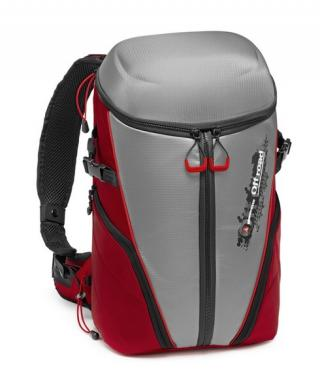 Manfrotto mb or-act-bpgy, off road stunt backpack grey, batoh řady…
