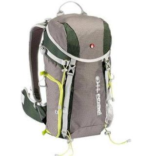 Manfrotto Off Road Hiker 20L Grey  (OR-BP-20GY OFFROAD)