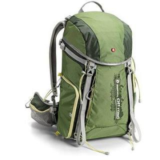 Manfrotto Off Road Hiker 30L Green (MA OR-BP-30GR OFFROAD)