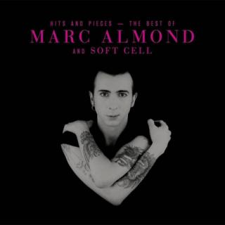 Marc Almond : Hits And Pieces  CD