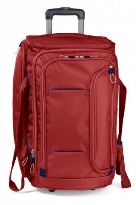 March Go-Go Bag Red S