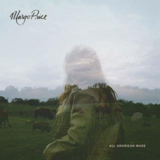 Margo Price : All American Made LP