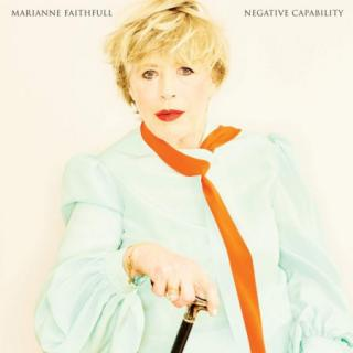 Marianne Faithfull : Negative Capability ( CD   LP )  LP