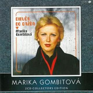 Marika Gombitová – Dievča do dažďa (Collectors Edition) – CD