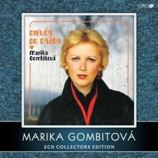 Marika Gombitová : Dievča do dažďa / Rainy Day Girl CD