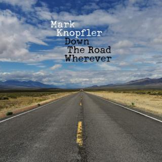 Mark Knopfler : Down the Road Wherever ( LP   CD   Bonus )  LP