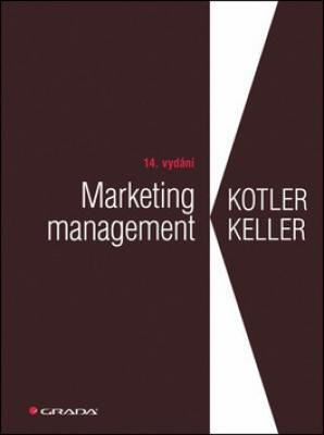Marketing management - Keller Kevin Lane, Kotler Philip