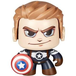 Marvel Mighty Muggs Captain America bez vousů (ASRT5010993469284)