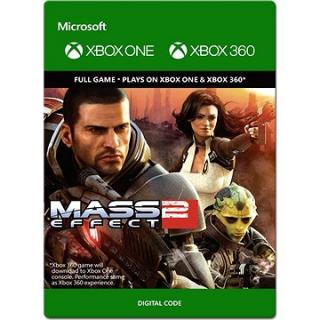 Mass Effect 2 - Xbox One Digital (G3P-00103)