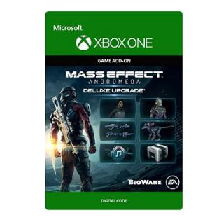 Mass Effect: Andromeda: Deluxe Upgrade - Xbox One Digital