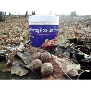 Mastodont Baits Pop-Up Korkové Nut Frenzy 200ml