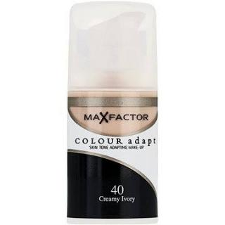 Max Factor Color Adapt Lasting Makeup 40 Creamy Ivory 34 ml (5011321104150)