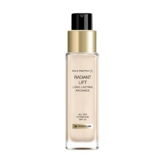 Max Factor Tekutý rozjasňující make-up Radiant Lift (Long Lasting Radiance Make-Up) 30 ml 060 Sand