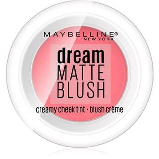 MAYBELLINE New York Dream Matte Blush 10 Flirty Pink make-up 6 g (3600531484699)