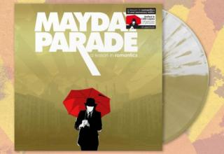 Mayday Parade : A Lessons In Romantics LP