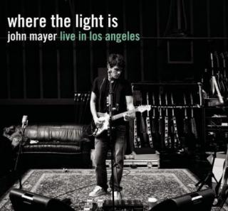 Mayer John : Where The Light Is (John Mayer Live In Los Angeles)  LP