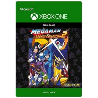 Mega Man Legacy Collection 2 - Xbox One Digital