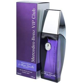 MERCEDES-BENZ Vip Club Addictive Oriental by Alberto Morillas EdT 100 ml (3595471051134)