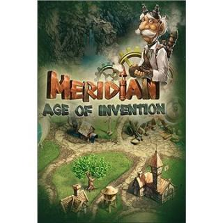 Meridian: Age of Invention (PC) PL DIGITAL (373842)