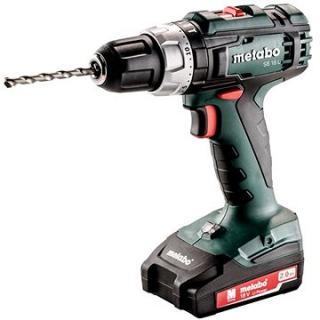 METABO SB 18 L Set MD 2x2,0Ah