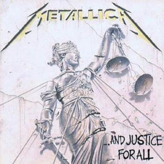 Metallica : ... And Justice For All / Deluxe Edition  CD