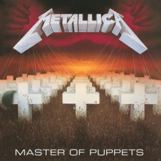 Metallica: Master Of Puppets - Deluxe   CD